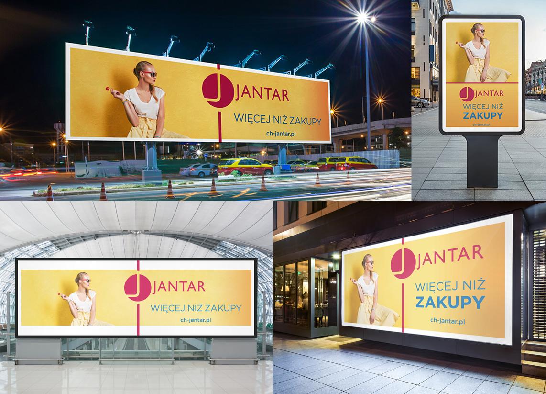 RedComm Kampania CH Jantar